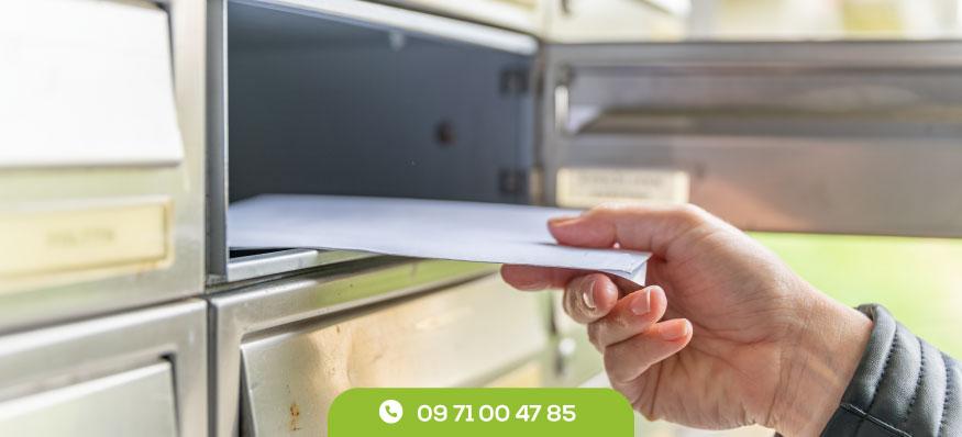 Campagne de courrier adressé : fidélisez de nouveaux clients