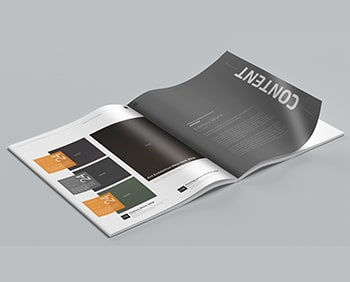 Impression de catalogues publicitaires